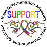 Autism Support Tribal