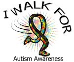 I Walk for Autism