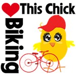 This Chick Loves Biking