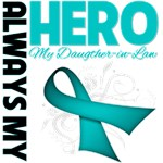 Ovarian Cancer Always My Hero - Daughter-in-Law