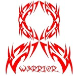 Blood Cancer Warrior