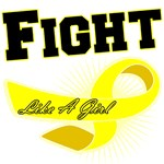 Bladder Cancer FightLikeAGirl