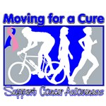 Moving MaleBreastCancer Cure