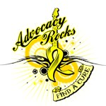 Sarcoma Advocacy Rocks