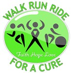 Lymphoma Walk Run Ride