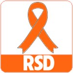 RSD - Reflex Sympathetic                                         Dystrophy Awareness Gift