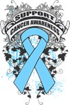 Support Prostate Cancer Awareness Shirts