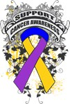 Support Bladder Cancer Awareness Shirts