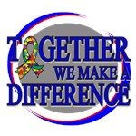 Autism Awareness Together Shirts and Gifts