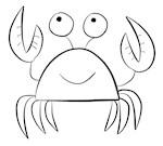 Cute Crab2