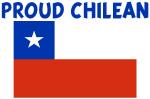 PROUD CHILEAN