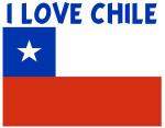 I LOVE CHILE