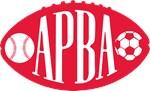 APBA Modern Logo