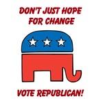 Hope For Change?