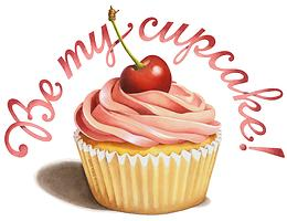 EVERYTHING Be My Cupcake