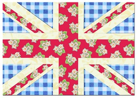 EVERYTHING Fun Union Jack