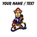 Custom Firefighter Camel