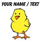 Custom Baby Chick