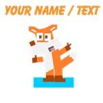 Custom Fox Avatar
