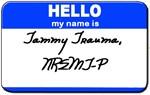 EMS Conference ID - Tammy Trauma, NREMT-P