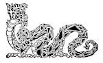 Black Serpent Dragon