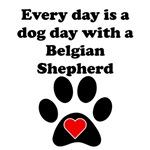 Belgian Shepherd Dog Day