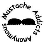 Mustache Addicts Anonymous