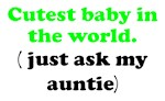 Just Ask My Auntie