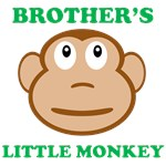 Brother's Little Monkey