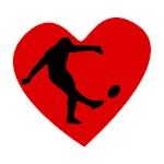 Rugby Kick Heart