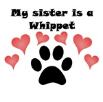My Sister Is A Whippet