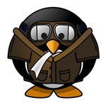 Pilot Penguin