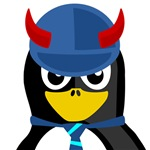 Evil Boss Penguin
