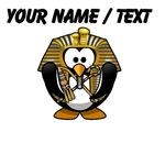 Custom King Tut Penguin