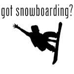 got snowboarding?