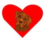Broholmer Heart