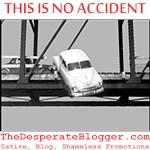 TheDesperateBlogger.com