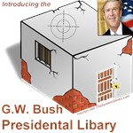 Bush Libary