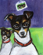 RAT TERRIER items