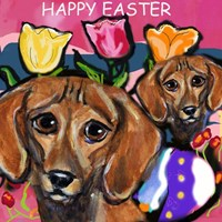 EASTER Pet Art!