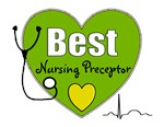 Nurse Preceptor