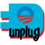 Unplug Obama Logo