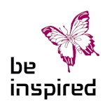 Be Inspired Butterfly