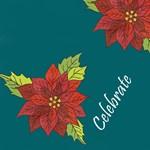 Celebrate Poinsettias