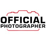 Official Photographer