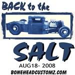 Back to the Salt