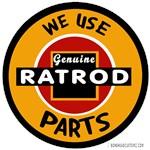 RATROD PARTS