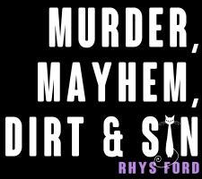 Murder & Mayhem