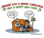 Hanukkah/Christmas/New Year