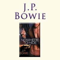 J.P. Bowie